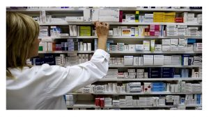 actuación irresponsable CCOO UTF y FETRAFA Convenio Farmacias