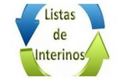 Actualizaciones Bolsa interino Gerencia Territorial la Mancha