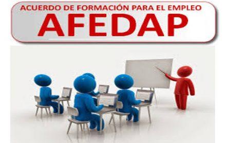 Formación Correos Plan AFEDAP 2017