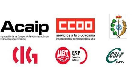 Propuesta méritos próximo baremo concursos provisión puestos IIPP