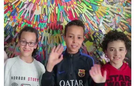 Vídeos ganadores concurso Aulas convivencia
