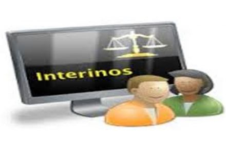 Bolsa interinos actualizacion Gerencia Territorial CyL Burgos