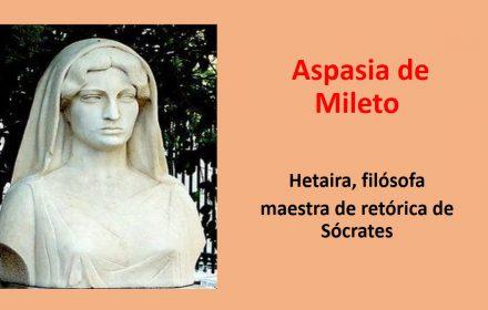 23 Aspasia de Mileto