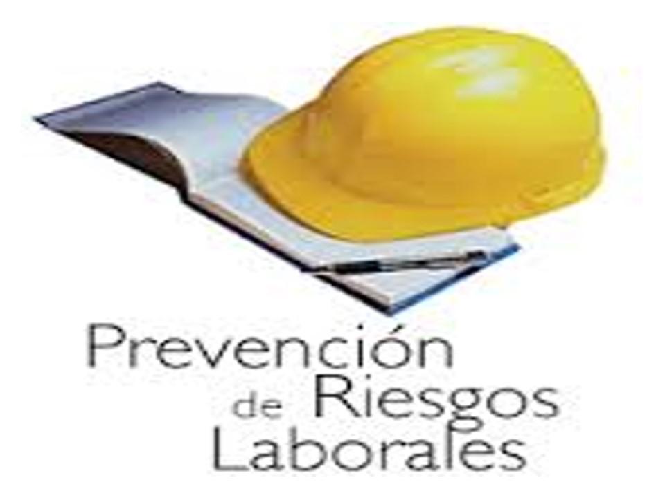 Fesp ugt zamora grupo de trabajo de prevenci n de for Plan de prevencion de riesgos laborales oficina
