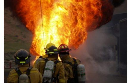 Propuestas prevención y extinción incendios y salvamento