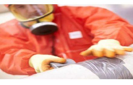 Seminario protección ante Agentes Químicos