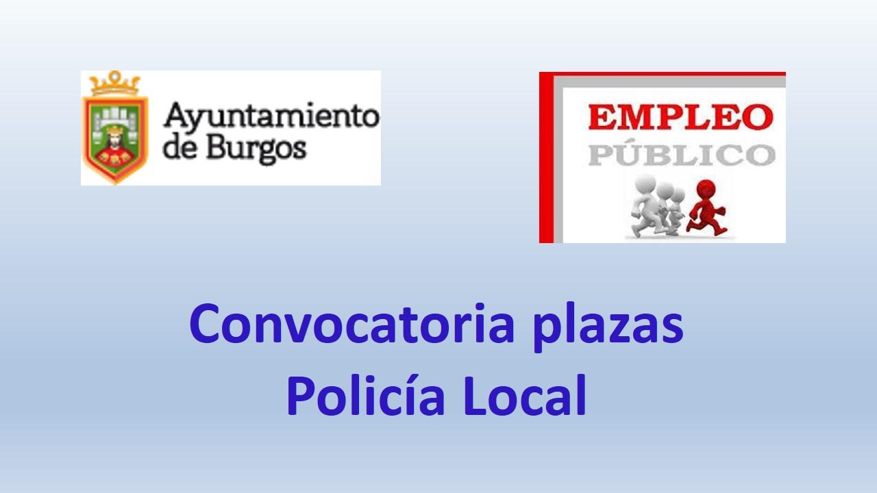 Fesp ugt zamora ayuntamiento burgos convocatoria plazas for Convocatoria para el concurso de plazas docentes 2016