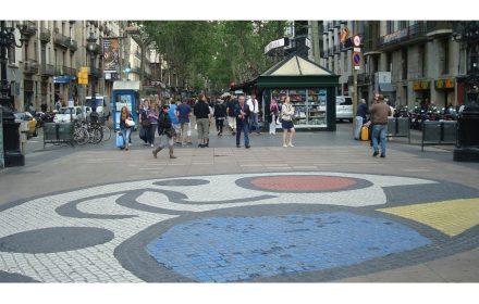 UGT y CCOO condenan atentados Barcelona y Cambrils