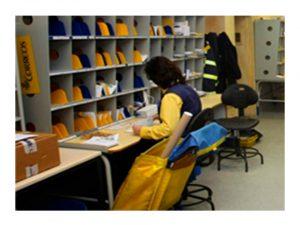 Reunión Comisión Empleo bases Bolsas Empleo Temporal