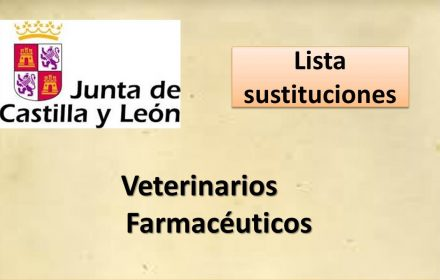bolsa jcyl veterinarios y farmaceuticos sep-2017