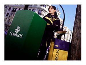 borrador convocatoria Bolsas Empleo y contratos entrega notificaciones