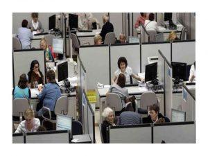 paros Función Pública andaluza recurso Gobierno jornada 35 horas