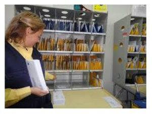 CORREOS Publicación bases Bolsas Empleo