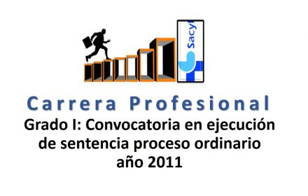 Carrera Profesional grado I oct-2107
