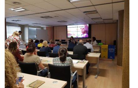 Colaboración FeSP-UGT y Ecoembes