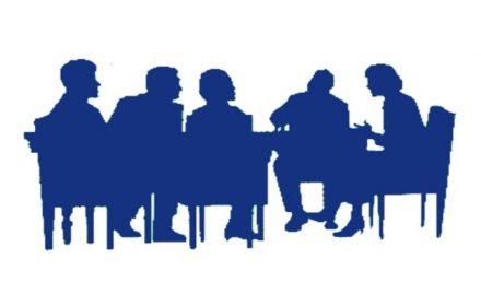 Convocatoria Subcomisión personal laboral Justicia