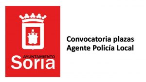 Convocatoria policia ayto Soria oct-2017