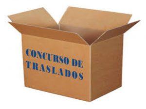 Fechas publicación traslados y procesos selectivos fechas examenes