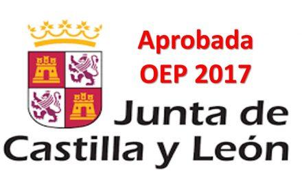 aprobada OEP 2017