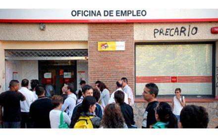 empleos y salarios miseria no habrá pensiones decentes