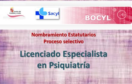 nombramiento sacyl psiquiatria oct-2017