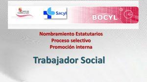 nombramiento sacyl trabajador social oct-2017