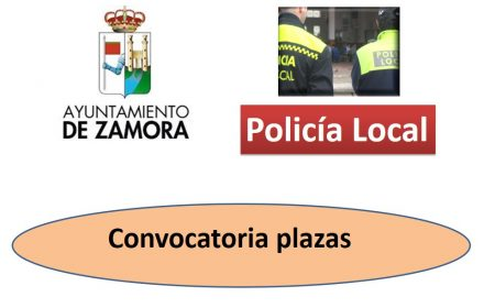 ope policia zamora convocatoria oct-2017
