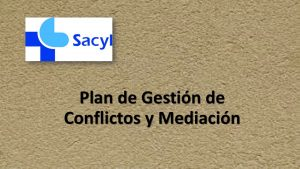 Plan Gestión Conflictos y Mediación