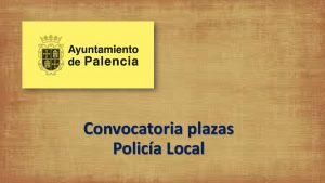 Policia local Palencia nov-2017