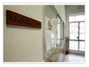 Proposición Ley Grupo Popular modificación Ley 20-2011 Registro Civil