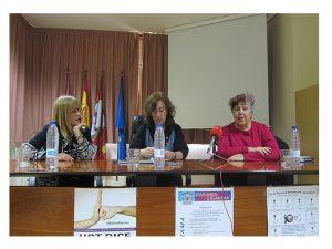 UGT promueve presencia mujeres carreras técnicas Valladolid