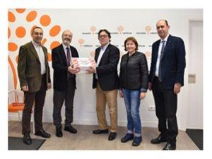 10000 firmas a patronal mayoritaria Enseñanza Concertada