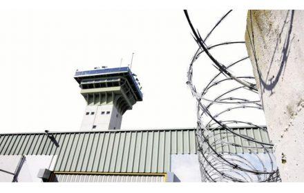 Interior indemnizará funcionario Prisiones herido por preso