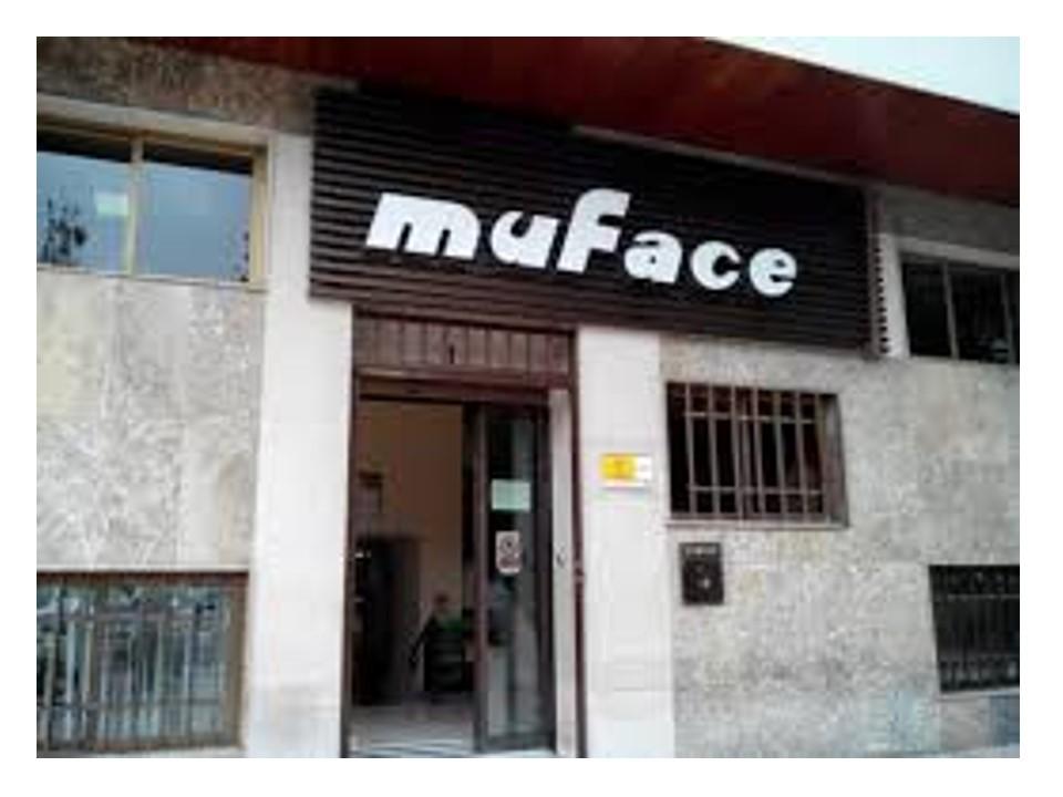 Fesp ugt zamora muface nuevo concierto de asistencia for Muface madrid oficinas