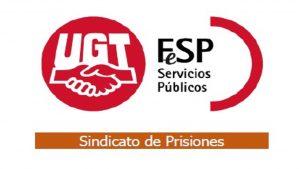 Reunión UGT-PRISIONES PSOE 28-12-2017