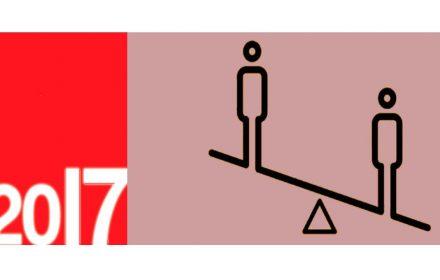 2017 crecimiento con desigualdades