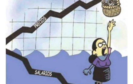 Empleados AGE ganan menos hace 10 años