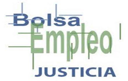 Justicia Listado provisional bolsa de trabajo Murcia