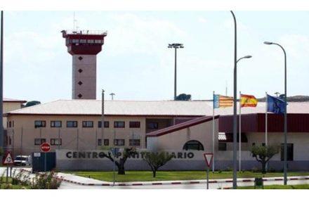 UGT-Prisiones aclara caso Gonzalo Montoya