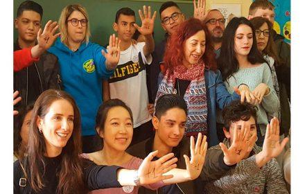 UGT y YouTube campaña contra odio redes