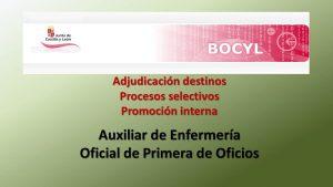 adjudicacion ope tcae oficial pimera oficios ene-2018