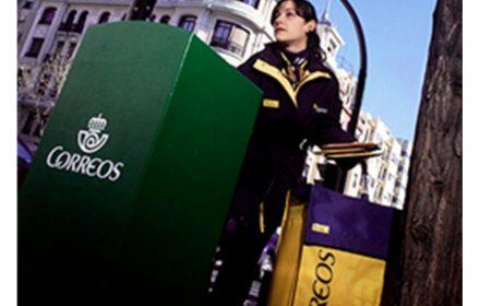 nuevo recorte pago prestación Servicio Postal Universal