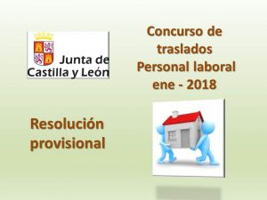 resolucion prov laborales ene-2018
