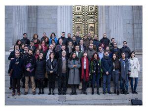 I Jornada sobre ley Contratos Sector Público