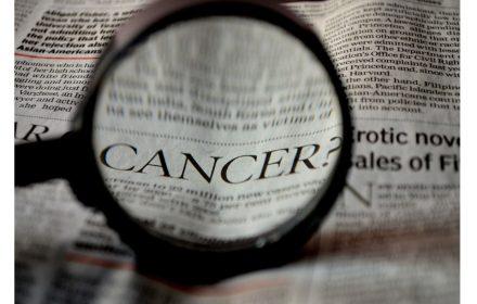 desafío del cáncer laboral