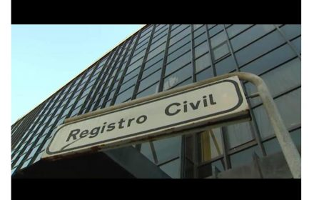 registro civil en peligro