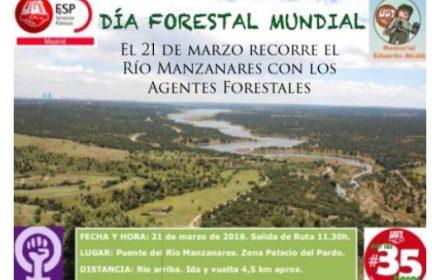 21-03-2018 Día Forestal Mundial 2018
