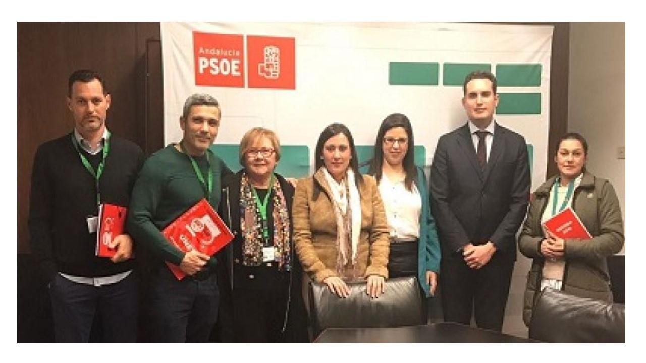 FeSP UGT Zamora – Psoe comparte con UGT la preocupación por los ...