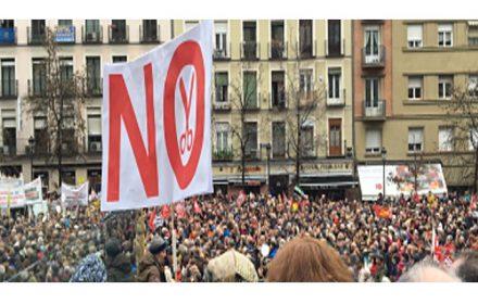 movilizaciones 15 abril pensiones dignas