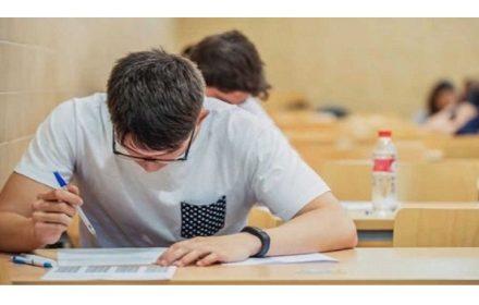 Coincidencia exámenes OEP 2017